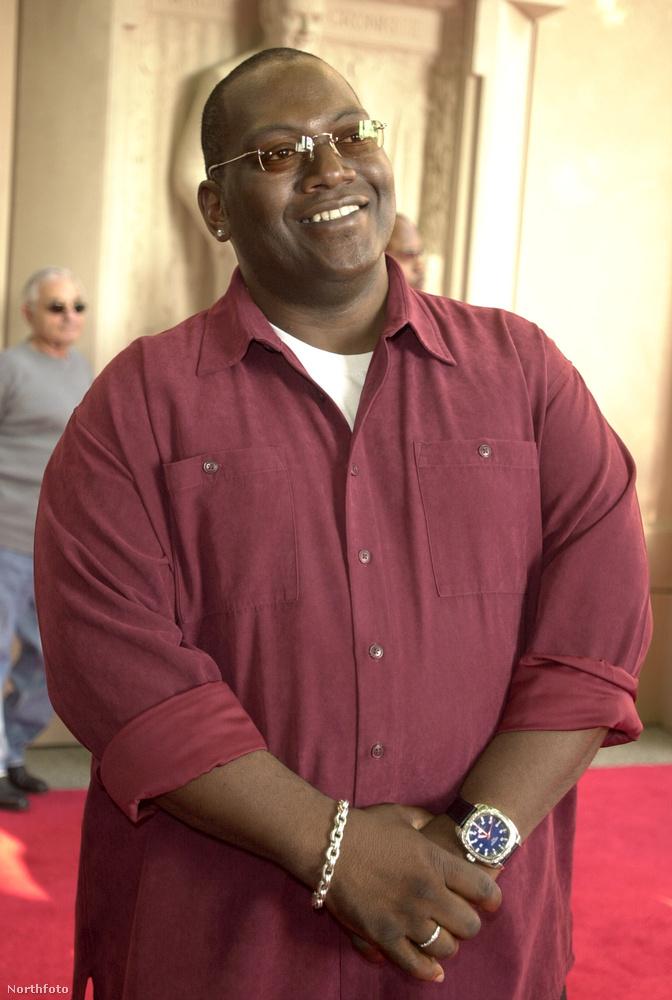 Randy Jacksonról eddig is tudtuk, hogy ért a zenéhez és a tehetségek menedzseléséhez.