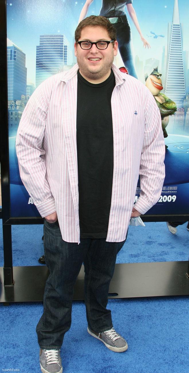 Jonah Hill is inkább a szerencsétlenkedő kövér fickó kategóriát erősítette.
