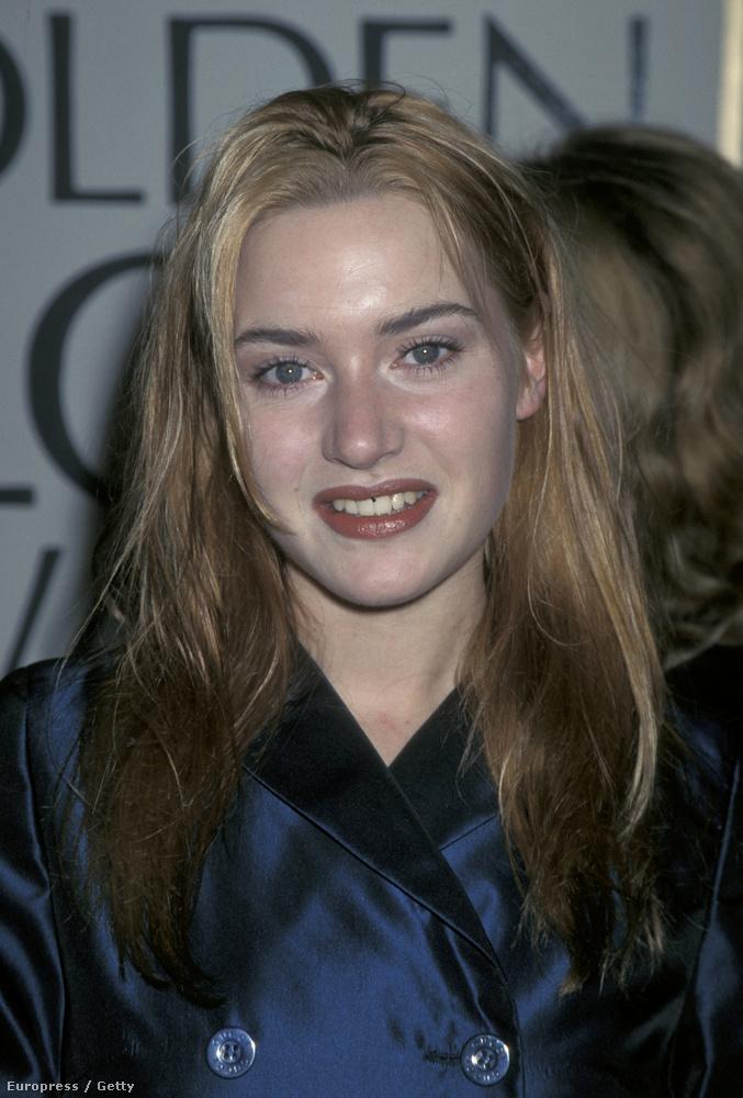 Mondjuk a 90-es években, mikor igazán ismert lett, nem számított kifejezetten szépnek