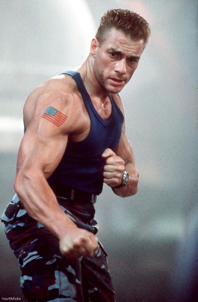 Olyan fantasztikus filmeket köszönhetünk neki, mint a Karate tigris 1