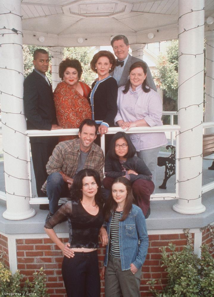 Csak nemrég óta tudjuk, hogy folytatni fogják a Szívek szállodája (eredetileg: Gilmore Girls) című sorozatot, de már egy csomó minden ki is derült róla.
