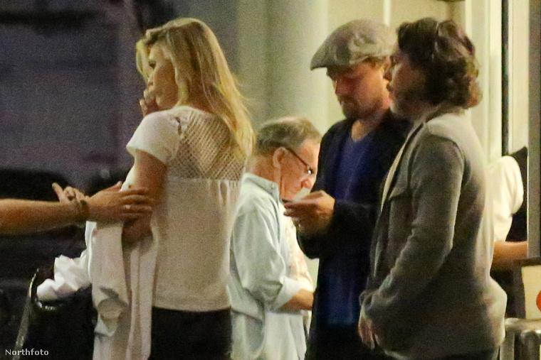 És mint azt már említettük, nem akarunk felróni nekik semmit, csak halkan megjegyezzük, hogy ismerünk olyan párokat, mint Jessica Biel és Justin Timberlake, vagy George Clooney és Amal Alamuddin, sőt, csomó közös fotót is láttunk róluk.