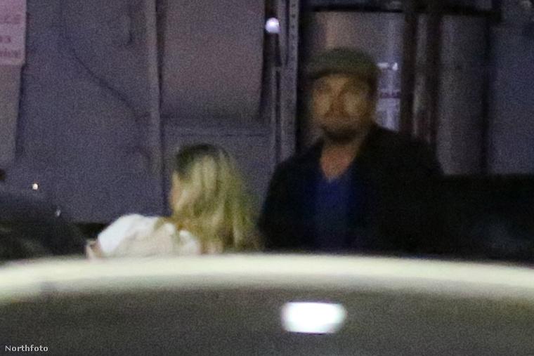De persze tudjuk, hogy Leonardo DiCaprio általában elég gondterheltnek tűnik a paparazzo fotókon.