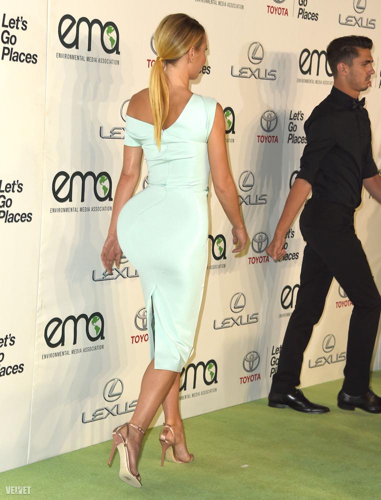 Gwyneth Paltrow igazán abbahagyhatná az éhezést, mert eszméletlen dögös lenne ekkora hátsóval