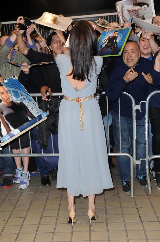 Angelina Jolie teljesen odavan a férjéért, mert az támogatja őt mindenben