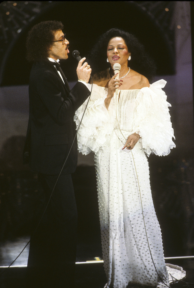 Lionel Richie és Diana Ross: Endless Love