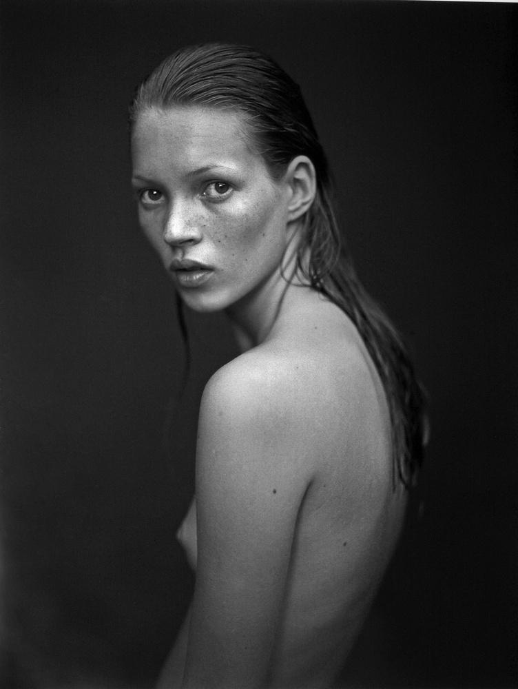 Az 1993-as Calvin Klein kampány ikonikus darabja