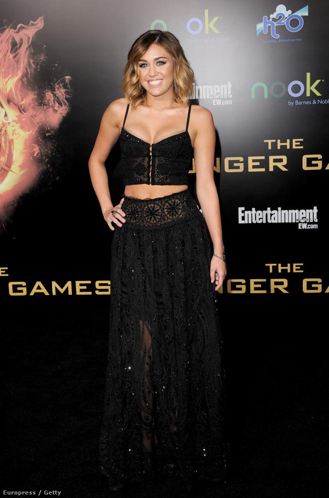 Érdekesség: 2012-ben Miley Cyrus sokkal nagyobb sztárnak számított a film célcsoportjában, mint az előzőek bármelyike