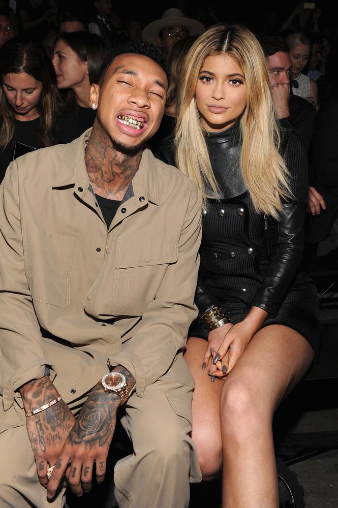 Ójajj, hát már akkor gyanús volt, mikor a TMZ megírta, hogy Jenner nem vett részt Tyga szülinapi buliján