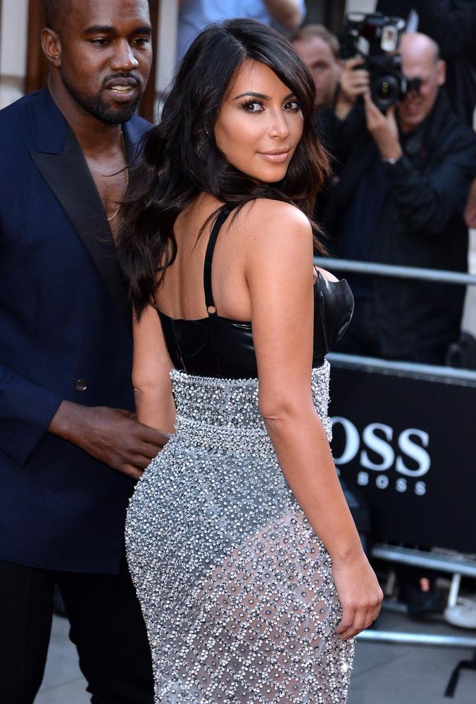 Volt egy rövid időszak, amikor Kim Kardashian uralta az óriási fenekek világát