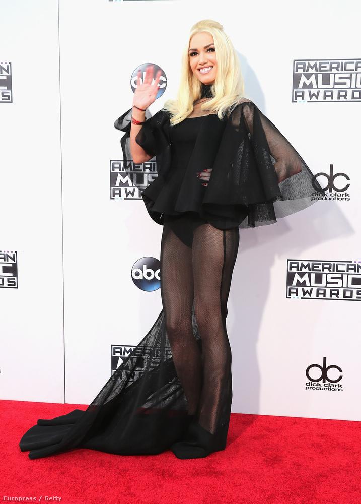 És Gwen Stefani