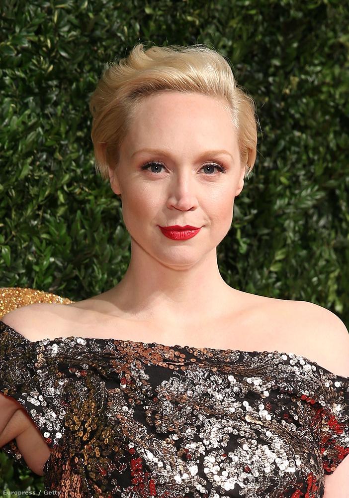 Gwendoline Christie-t a legtöbben úgy ismerik, mint Brienne-t a Trónok harca című HBO-sorozatból.