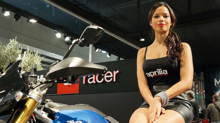 Az megvolt, hogy az Aprilia a legsikeresebb márka a motorsportban?