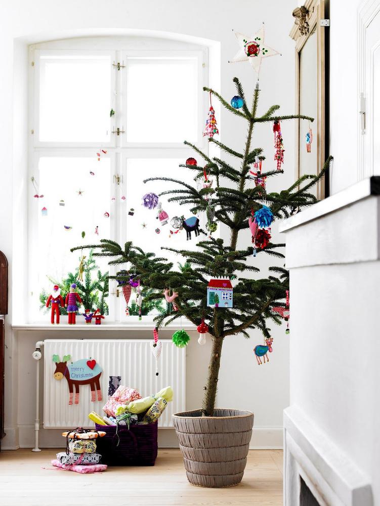 A karácsony nem a külsőségekről szól.