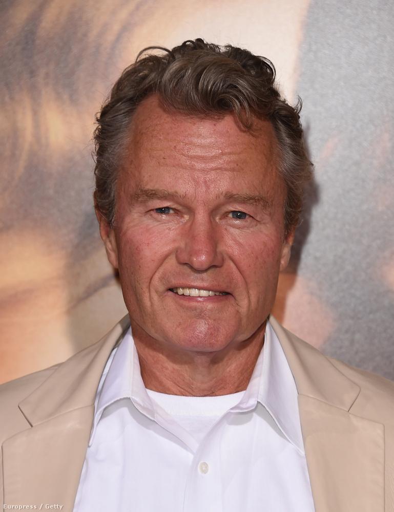 John Savage                         most 66 éves, és így néz ki manapság