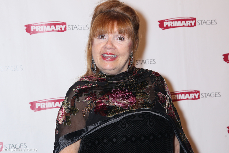 A most 64 éves Annie Golden a mai napig játszik filmekben és sorozatokban, például az Orange Is The New Blackben.