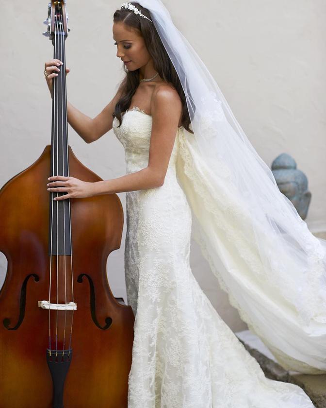 De talán Andy Vajna és Vajna Tímea két évvel ezelőtti esküvőjéről előkerült, eddig sosem látott fotók voltak a legerősebbek a héten