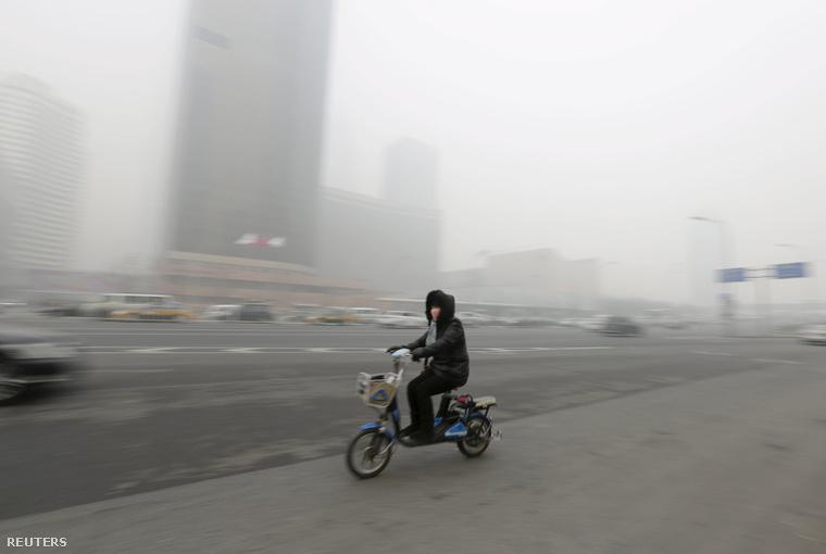 A Reuters beszámolója alapján az indiai nagyvárosokban is hasonló kép fogadna bennünket