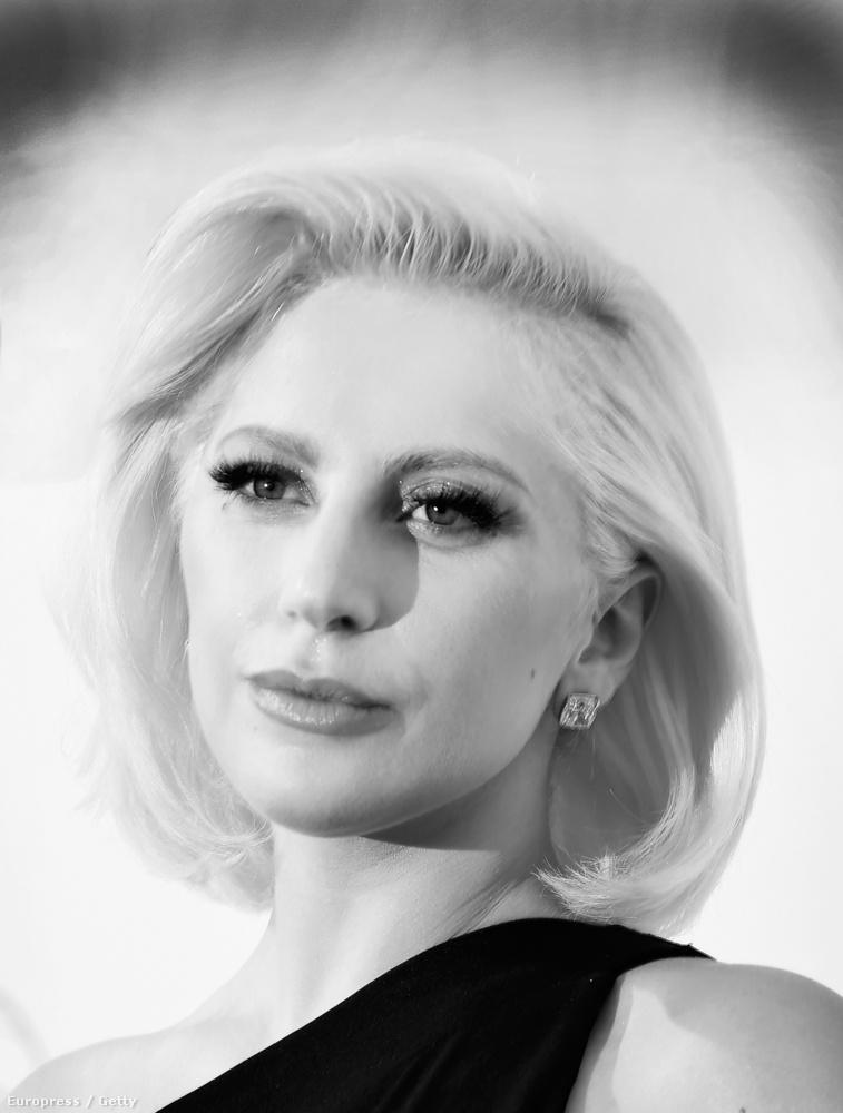 Lady Gaga az Emmyn