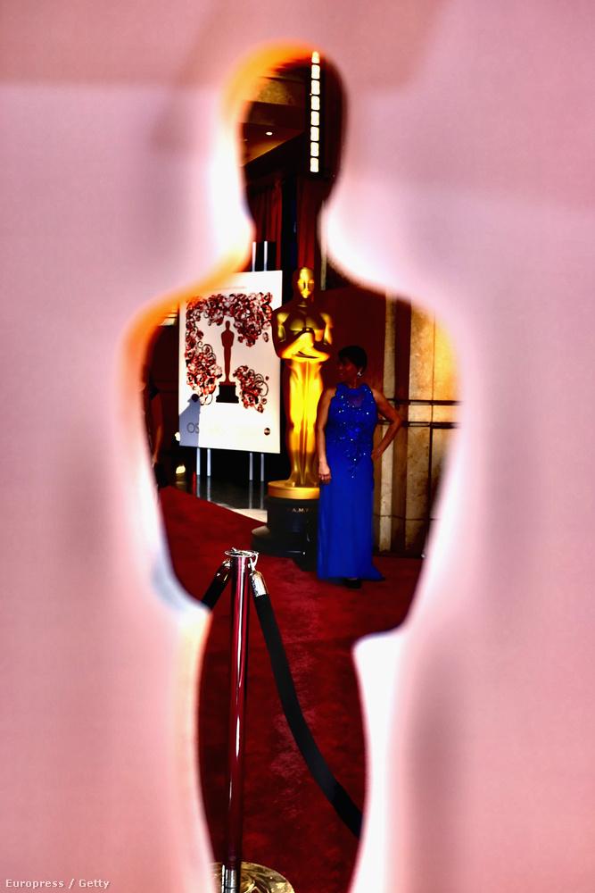 Oscar-díjátadó