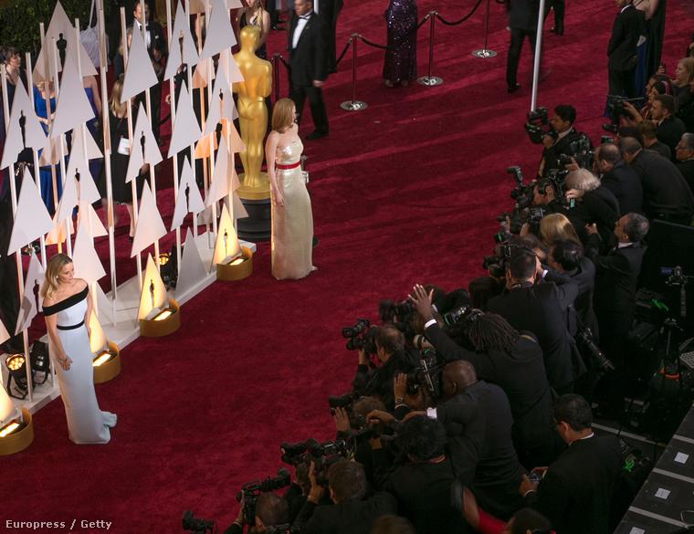 Reese Witherspoon az idei Oscaron