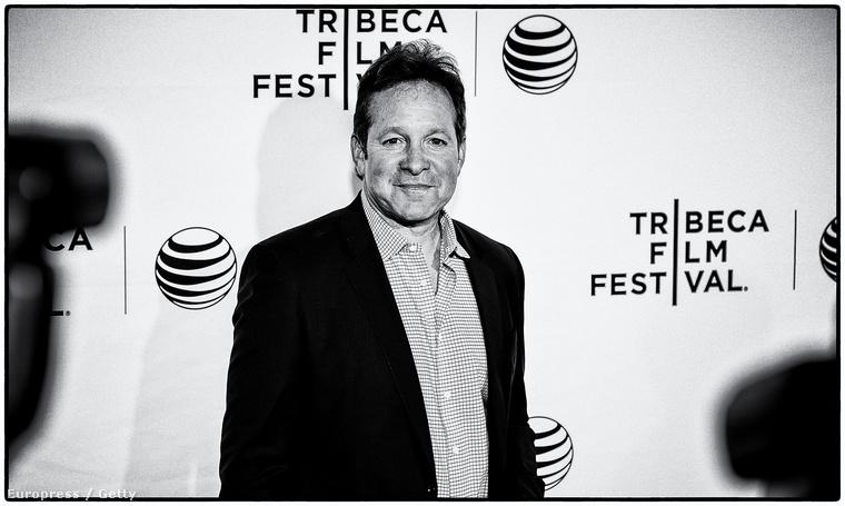 Steve Guttenberg a Tribeca filmfesztiválon