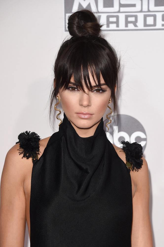 Kendall Jenner ugye megvan