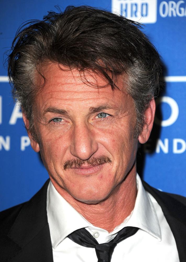 Ha Sean Penn nyugdíjba vágyna, nem maradnánk teljesen Penn nélkül