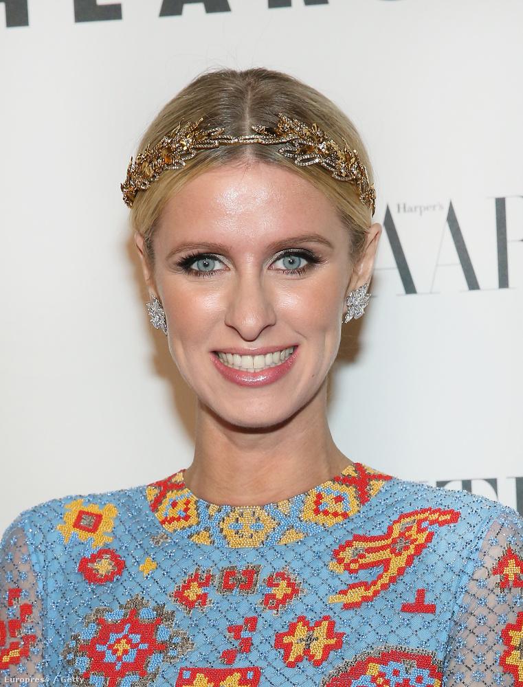 Nicky Hiltonról az esküvője óta nem hallottunk semmit, ennek oka, hogy nem történt vele semmi érdekes