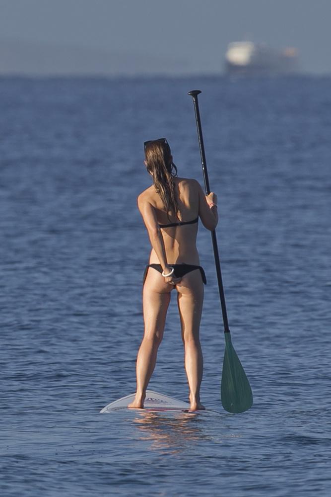 Olivia Wilde hawaii vakációjáról korábban már beszámoltunk