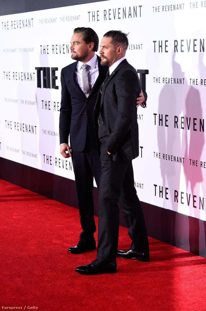 A The Revenant hollywoodi premierje igazából nem is filmbemutató volt, hanem egy kőkemény próbatétel a nők számára.