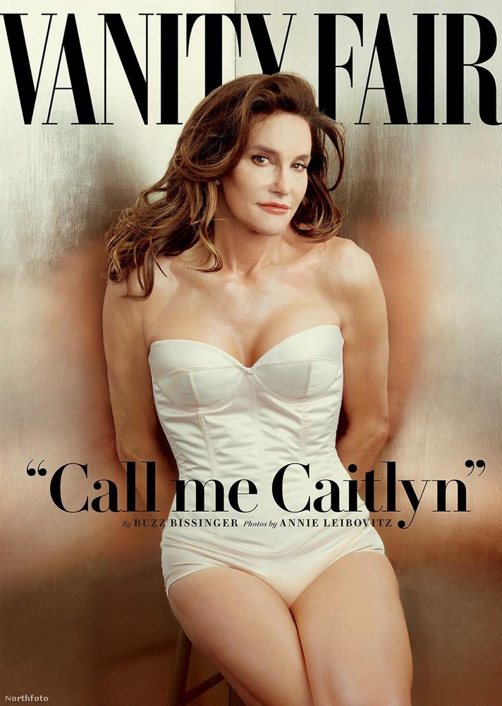 Június                         Amit már régóta sejteni lehetett, Kardashian mostohaapja, Bruce Jenner nővé operáltatta magát, és a Vanity Fair címlapján jelentette be, hogy már új néven, Caitlyn Jennerként él tovább.