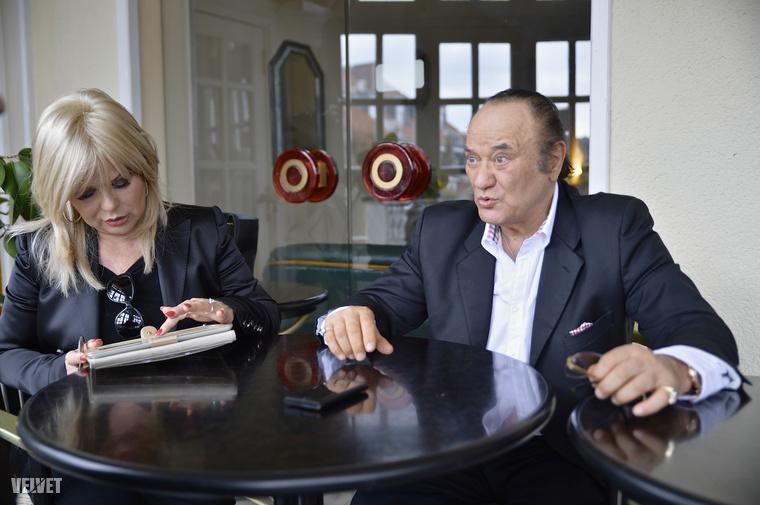 Újabb fun fact: Korda György és Balázs Klári először egy szombathelyi étteremben csókolóztak, hagymás csülök fogyasztása közben.
