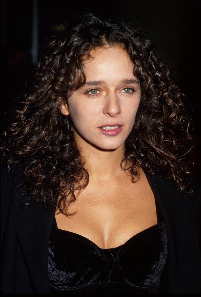 Volt annak idején egy színésznő, aki nagyon cuki volt, és jól mutatott Tom Cruise mellett
