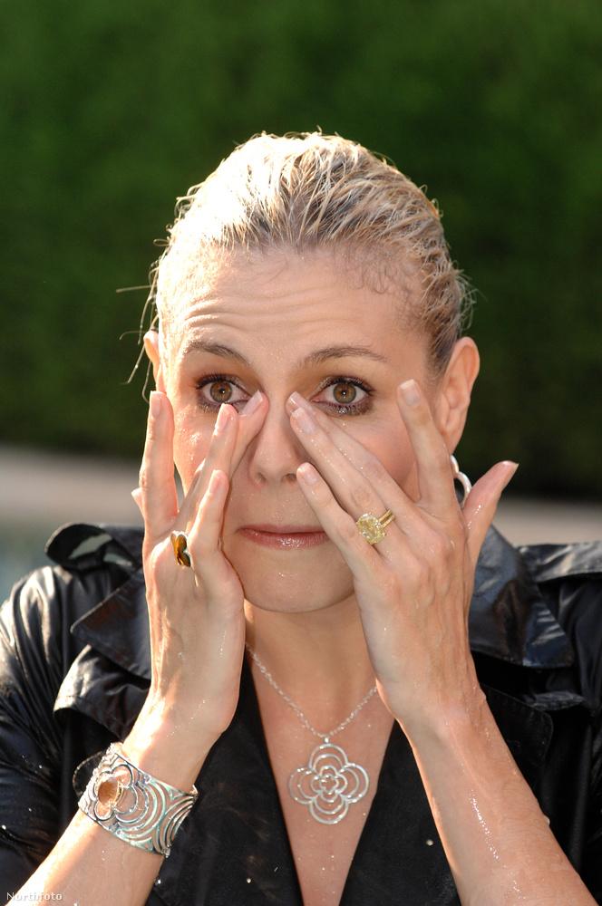 10Szintén 10 karátos, azaz 2 gramm súlyú gyémántot adott Seal egykori feleségének, Heidi Klumnak