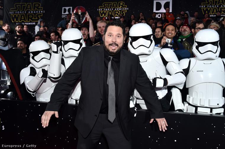 Ha Star Wars-rajongó vagy és J.J