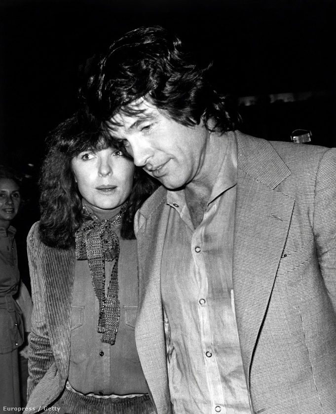 1979-től voltak együtt