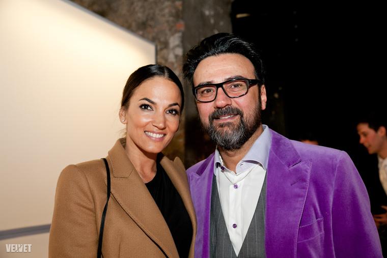 Gianni Annonival 2015 elején vállalták fel kapcsolatukat