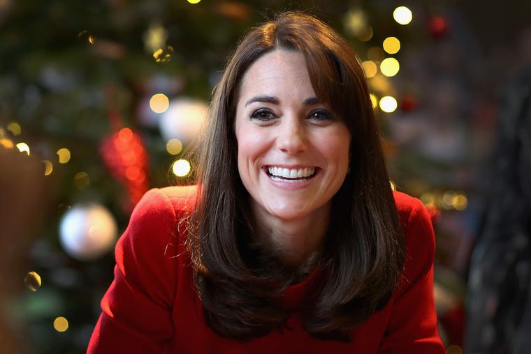 Január 9-én lett 34 éves Katalin hercegné, az angolok egyik első számú kedvence