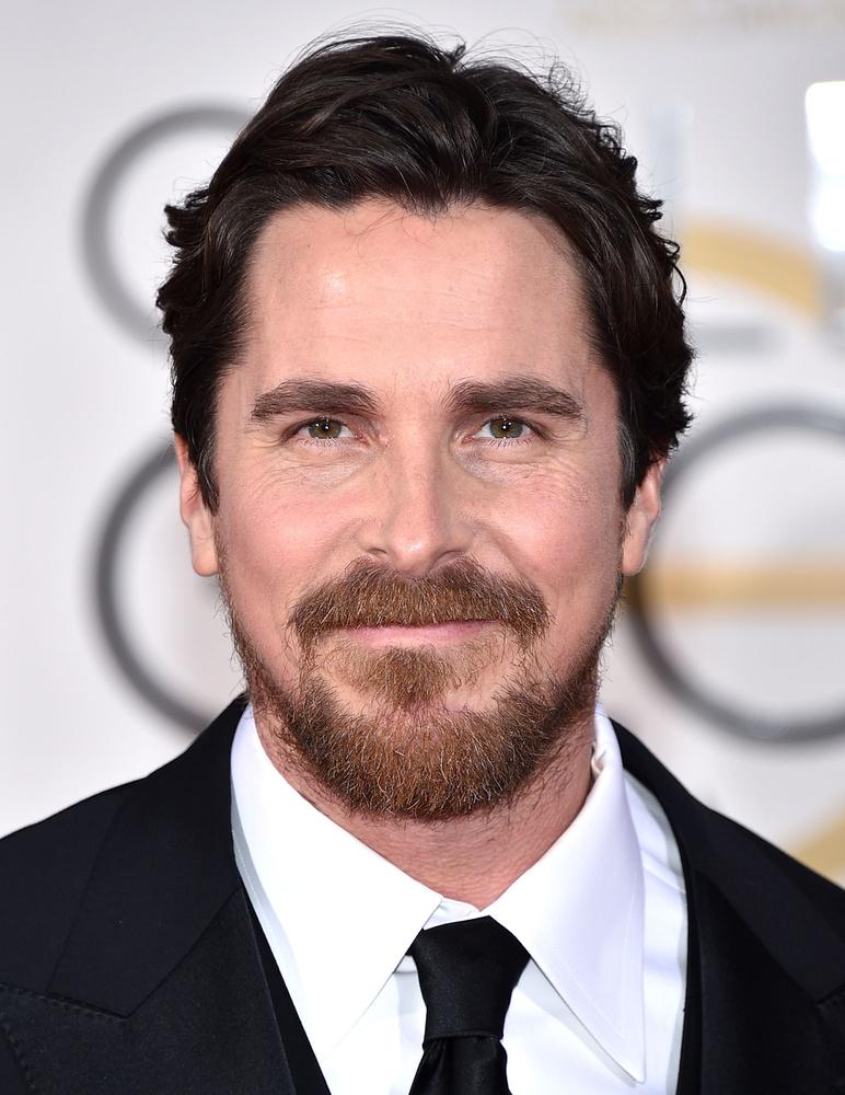 De lehet, hogy Christian Bale kapja meg, A nagy dobásért
