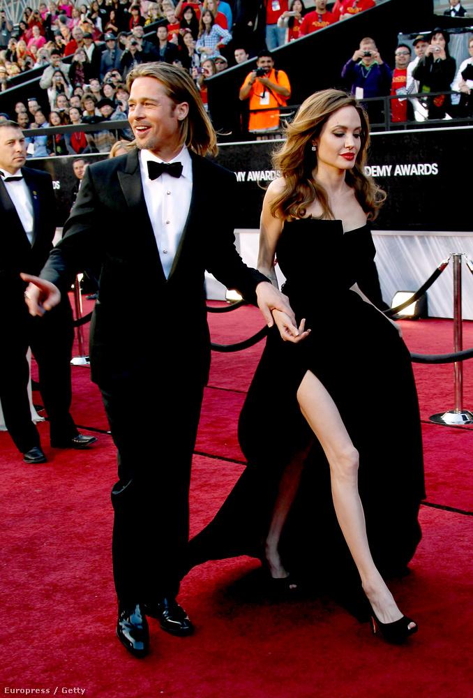 Ez van2012-ben is ilyen vékony lábai voltak