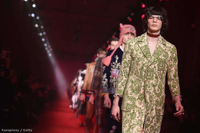 Emlékszik még a botrányos nyári Gucci-kollekcióra? Hát itt a következő menet, és büntet ez is keményen, mint az elődje