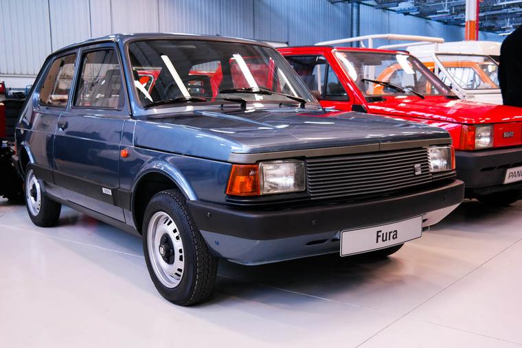 Akkoriban a Seat nem jeleskedett a Fiat-orrok átszabásában