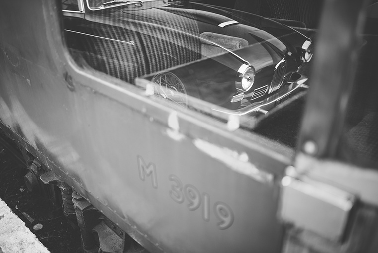 Jaguar XK140 Zagato