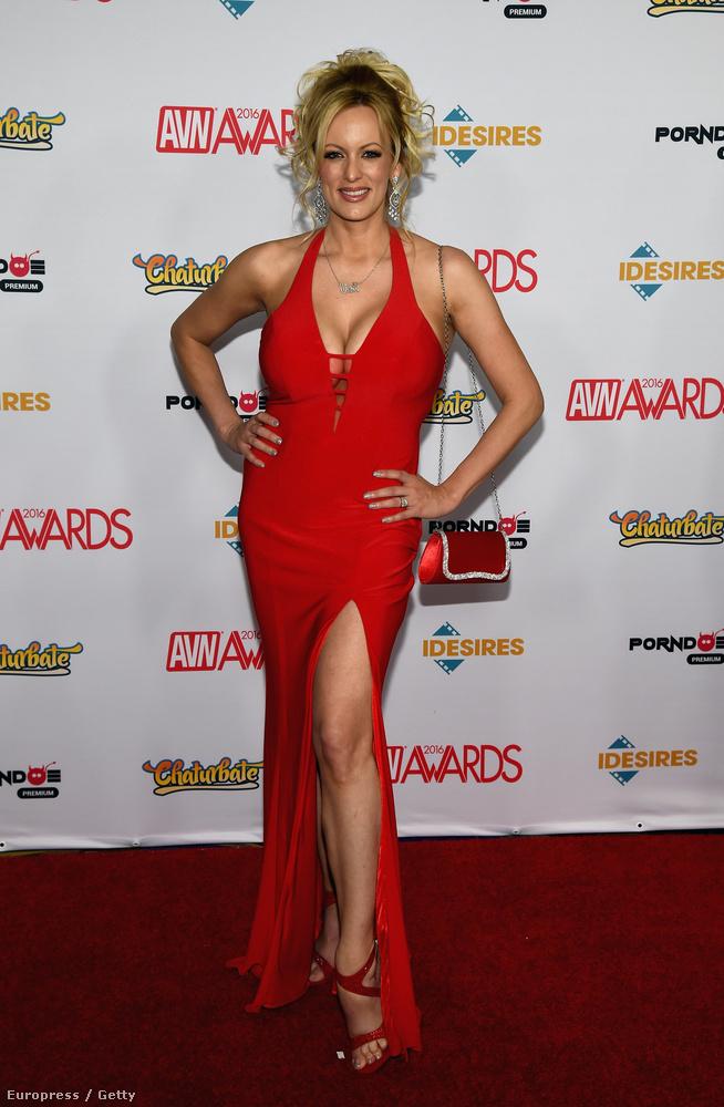 A 2016-os AVN gálát, azaz a felnőttfilmesek Oscar-gáláját január 23-án tartották a Las Vegas-i  Hard Rock Hotel & Casinóban