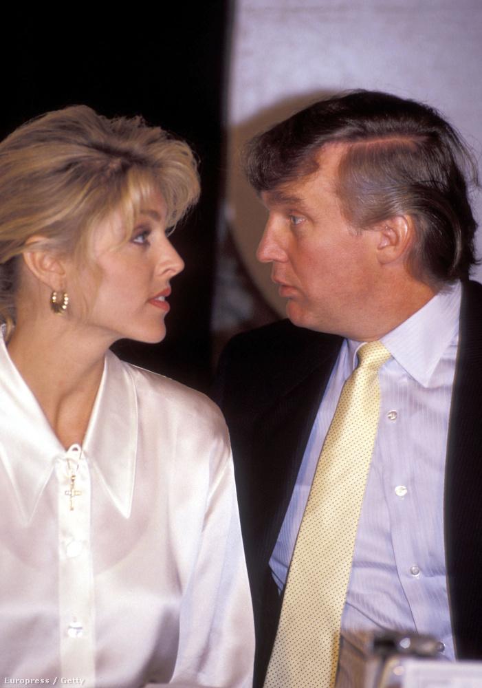 Vajon itt férje fejét látja, vagy a dollárezreket?