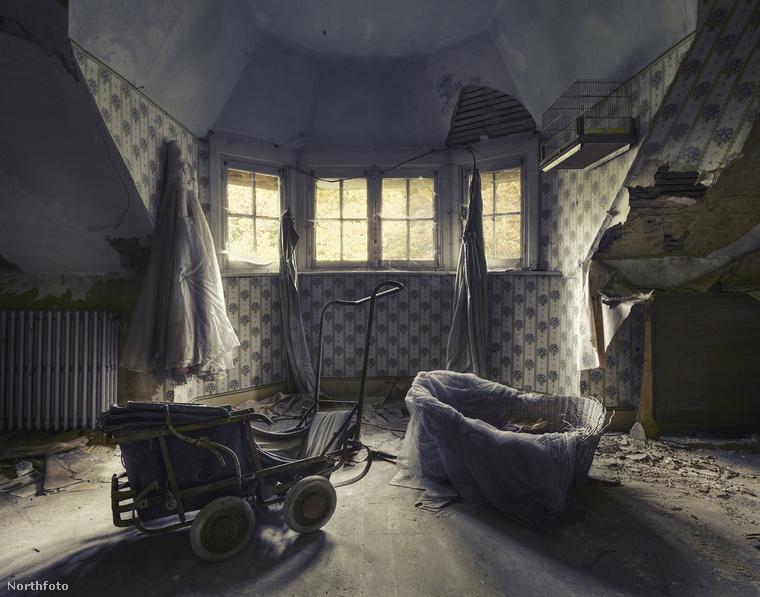 BelgiumÉs egy teljesen meseszerű ház
