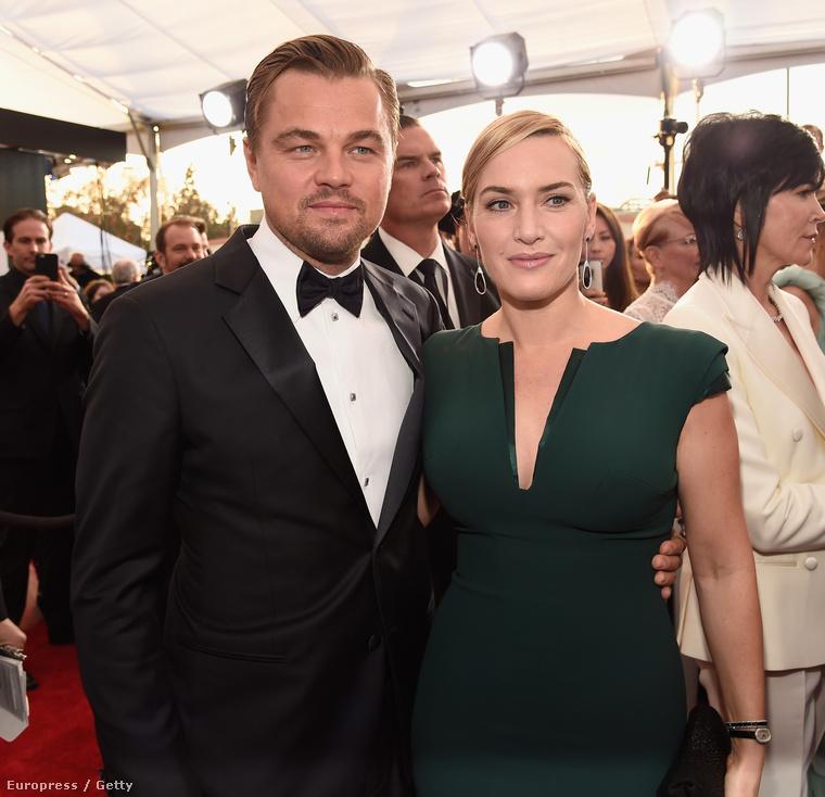 Az, hogy Leonardo DiCaprio és Kate Winslet valaha is összejönnek, ugyanolyan vágyálom marad csupán, mint az, hogy David Duchovny és Gillian Andreson is talán egymásra találnak majd egyszer