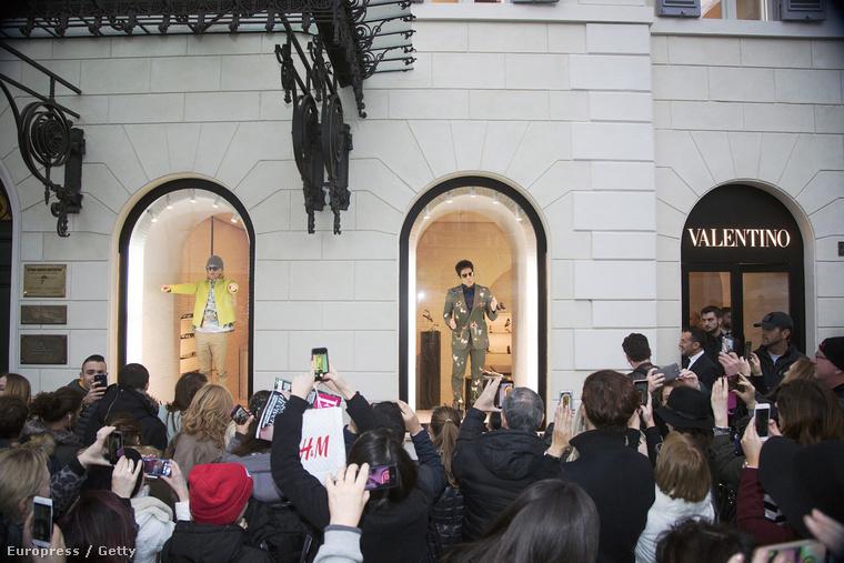 Bár a bemutatóra még márciusig várni kell, a Zoolander 2 már most az egyik legjobb dolog ami megtörténik 2016-ban