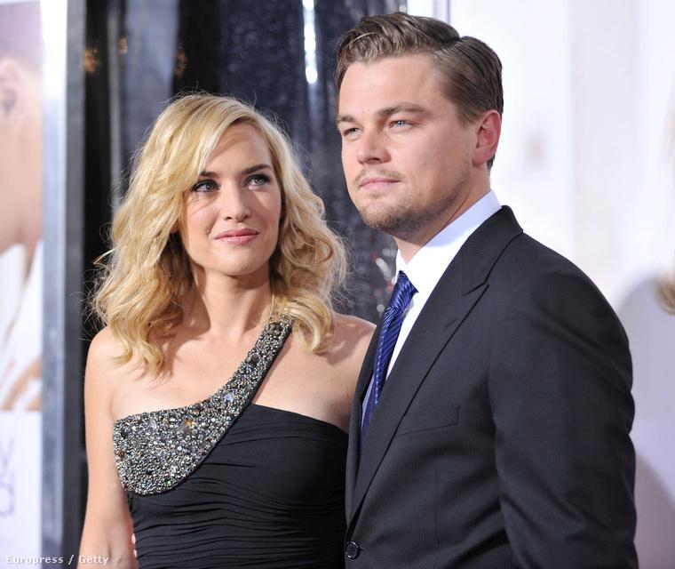 A bibi csupán annyi, hogy Kate Winslet akkoriban a film rendezőjét, Sam Mendest szerette
